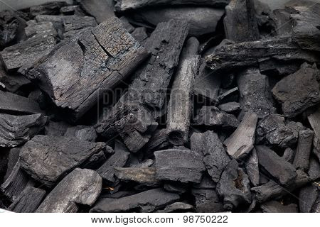 Charcoal Background Texture