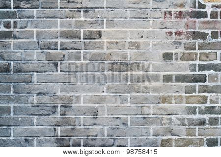abstract rough grunge brick wall background