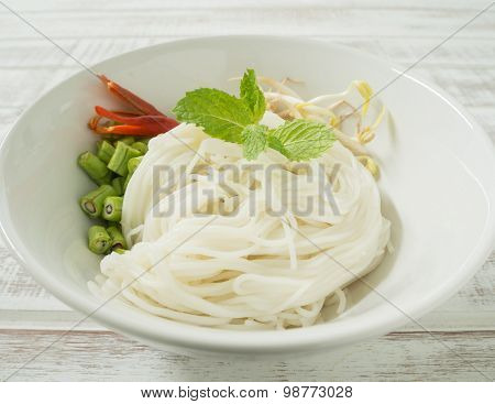 Thai Rice Vermicelli