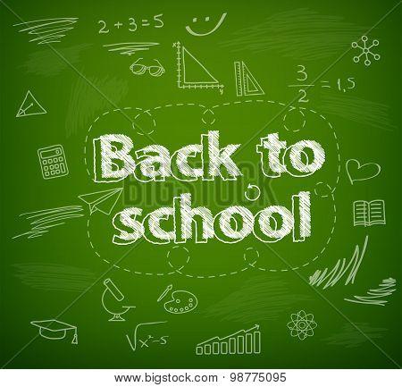 School Board, Back To School