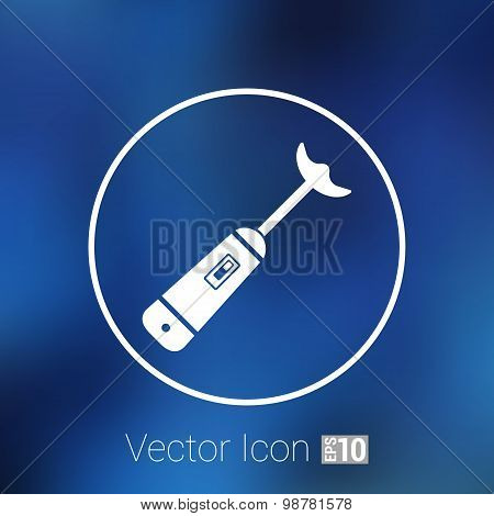 blender icon vector mixer kitchen tool electrical