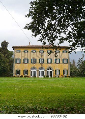 Grabau estate