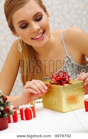 Preparing Present