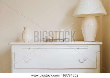 Stylish Chest Of Drawers