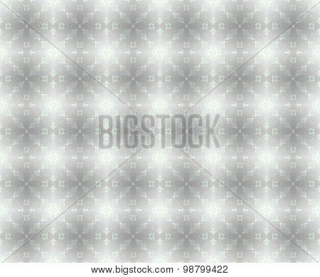 Seamless diamond pattern gray