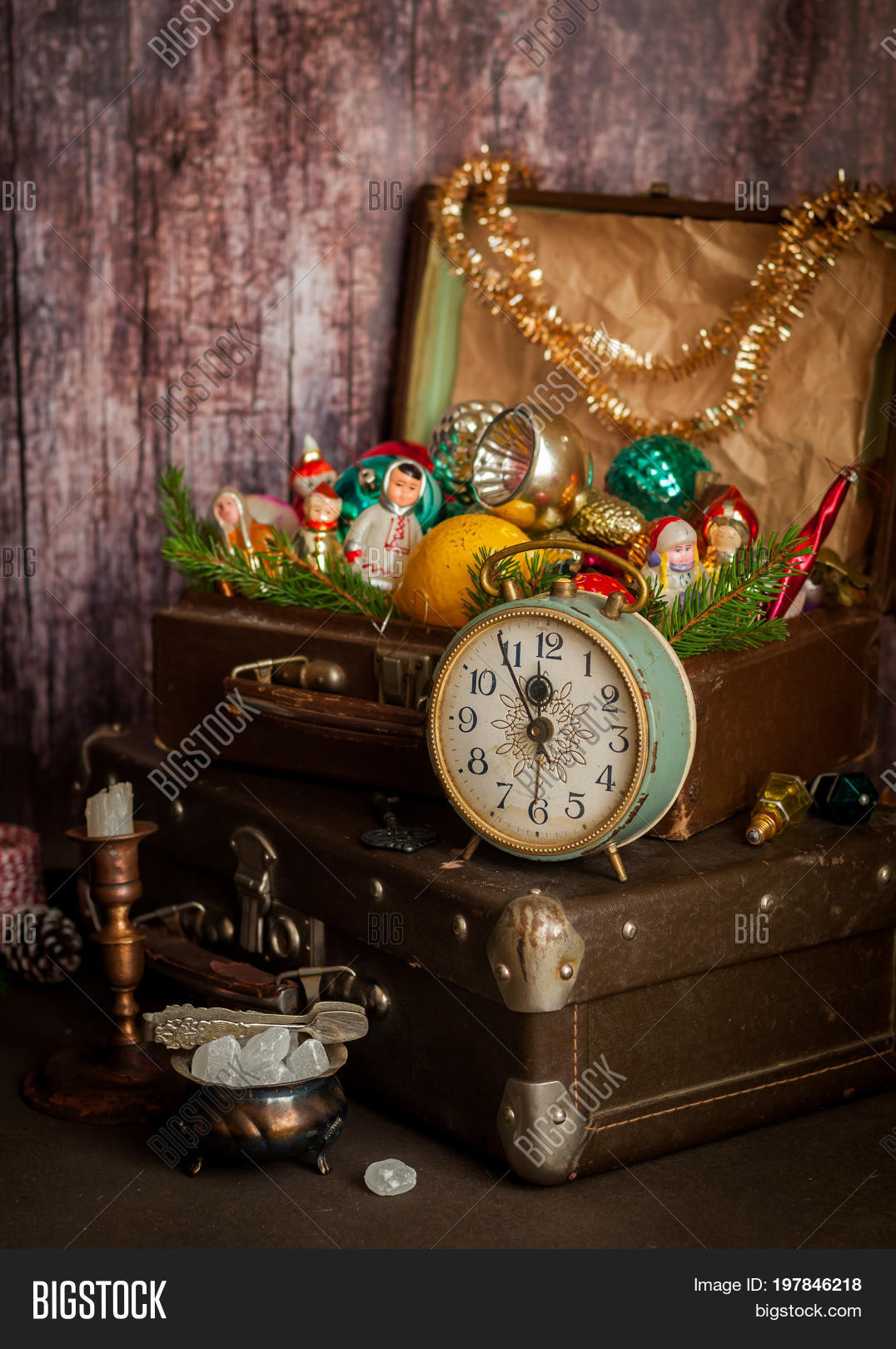 An Old Fashioned Christmas (TV Movie) 83