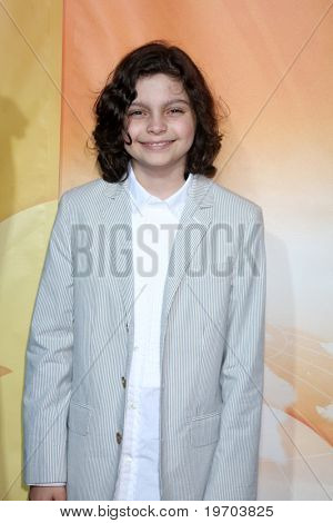 LOS ANGELES - JUL 30:  Max Burkholder arrive(s) at the 2010 NBC Summer Press Tour Party at Beverly Hilton Hotel on July 30, 2010 in Beverly Hills, CA...