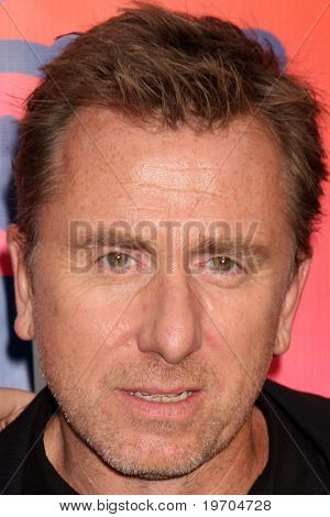 LOS ANGELES - AUGUST 2:  Tim Roth  arrives  at the 2010 FOX Summer Press Tour Party at Pacific Park on the Santa Monica Pier on August 2, 2010 in Santa Monica, CA