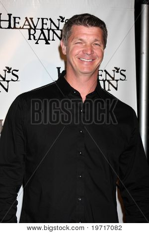 LOS ANGELES - SEP 9:  Brooks Douglass arrives at the