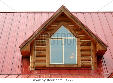 Cabin Window