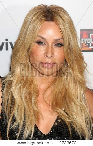 LOS ANGELES - OCT 11:  Faye Resnick arrives at the