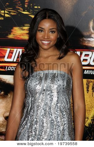 LOS ANGELES - OCT 26:  Meagan Tandy arrives at the