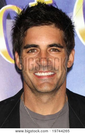 LOS ANGELES - NOV 6:  Galen Gering arrives at the Days of Our Lives 45th Anniversary Party at House of Blues on November 6, 2010 in West Hollywood, CA