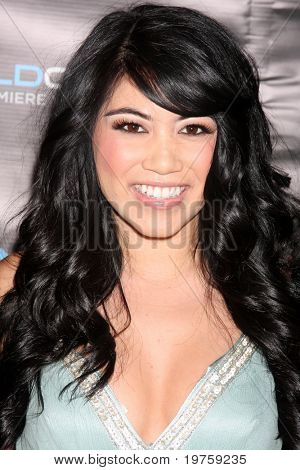 "LOS ANGELES - DEC 14:  Bianca Magick attends the ""Miss Behave"" Season Two Premiere Party at Flappers Comedy Club on December 14, 2010 in Burbank, CA."