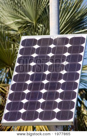 Solar Cell Array