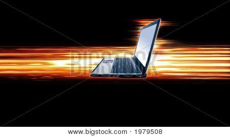 Firewall del ordenador portátil