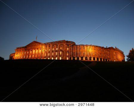 Schloss WilhelmshöHe In Kassel