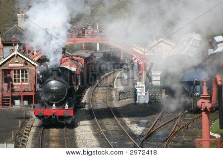 Goathland Station72