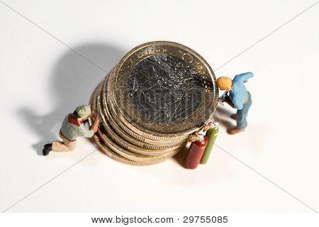 Repairing The Euro