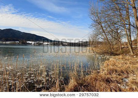 Tegernsee - Bavaria/Germany