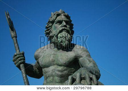 Koning Neptune