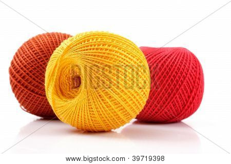 Yarn For Knitting