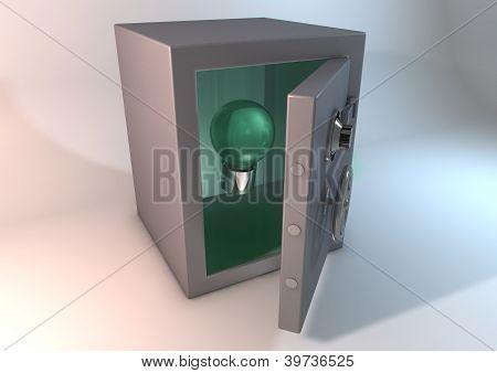 iDEA Safe