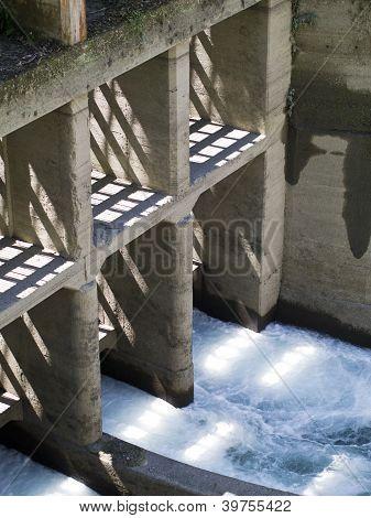 Against Granulated Substance Dam