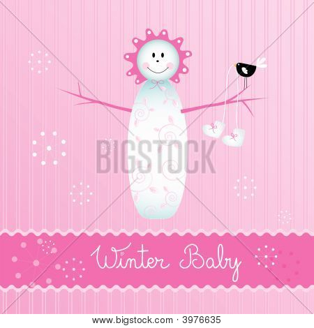 Snowbaby Girl