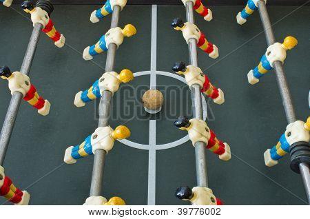 Goal Table