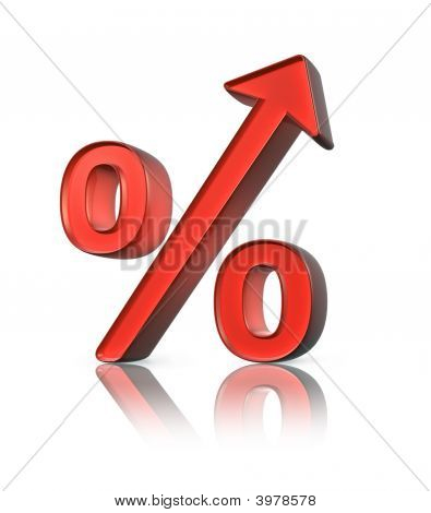 Percent Increase