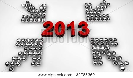 Hot New Year 2013