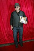 UNIVERSAL CITY - DEC. 4: Brett Hunt arrives at publicist Mike Arnoldi's birthday celebration & Britt