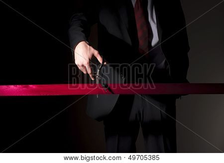 opening of event