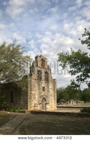 Espada Chapel Bells