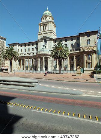 Johannesburg City Hall