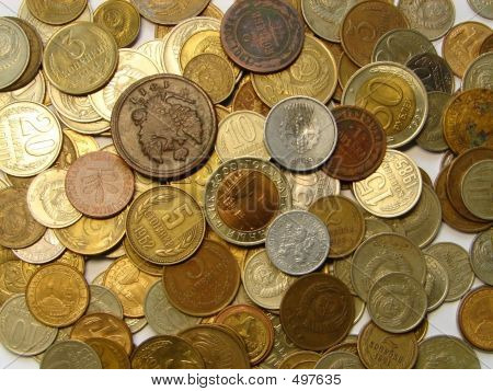 Loose Of Coins