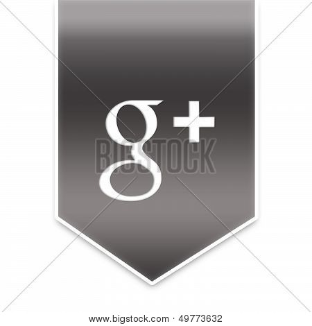 Google Plus Ribbon