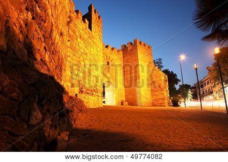 Bursa Citywalls