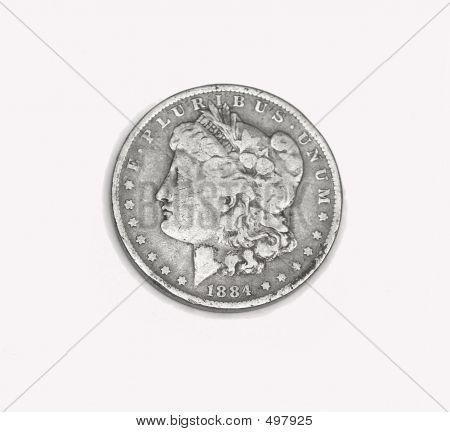 Single Dollar, Heads
