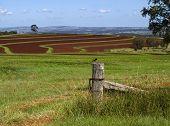 Rural Australia Murgon