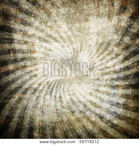 grunge twist pattern background