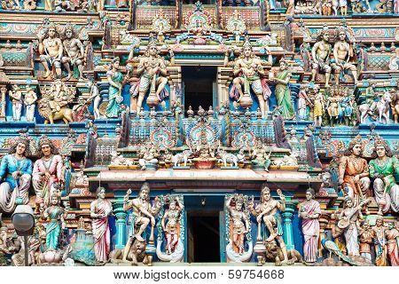 Indian Deities