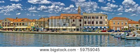 Town Of Biograd Na Moru Waterfront