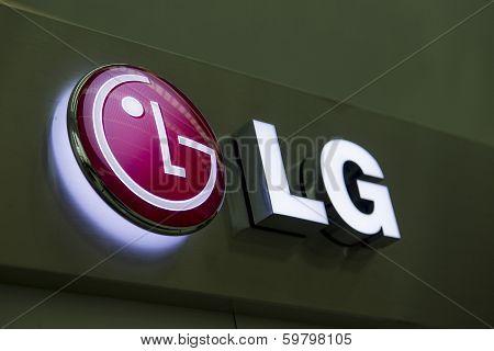 Lg Shop