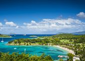 St John, United States Virgin Islands at Caneel Bay