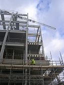 picture of construction industry  - construction - JPG
