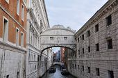pic of winter palace  - Bridge of Sighs  - JPG