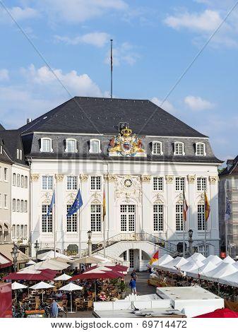 Town Hall Bonn