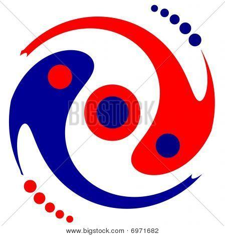 Dynamic Yin And Yang